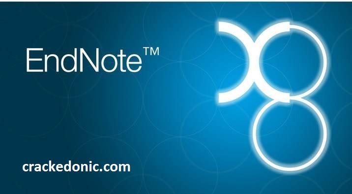 EndNote X8.2