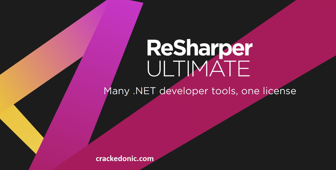 resharper ultimate keygen