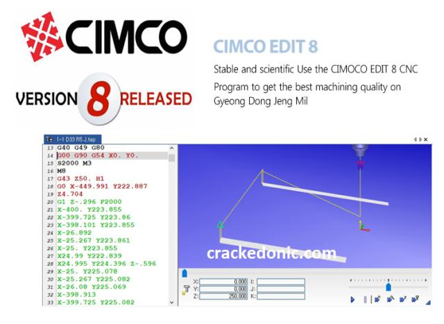 CIMCO Edit