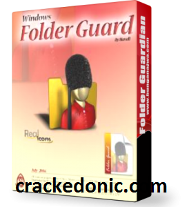 Folder Guard