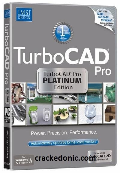 TurboCAD Crack