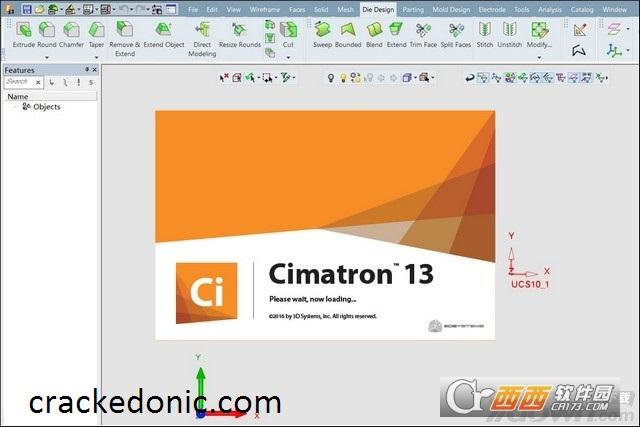 Cimatron E13
