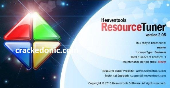 Resource Tuner