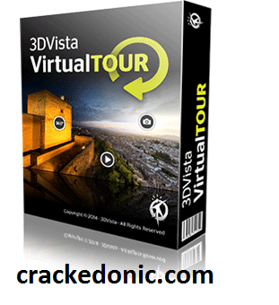 3DVista Virtual Tour