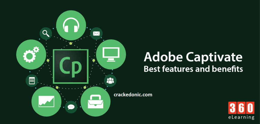 adobe captivate 6 free download full version with crack